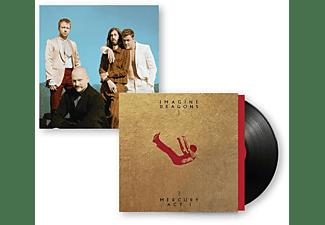 Imagine Dragons - Mercury - Act 1 (MSG Exkl. Vinyl + Poster)  - (Vinyl)
