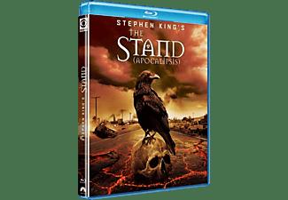 The Stand: Apocalipsis - Blu-ray