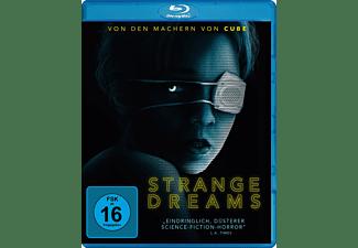 Strange Dreams [Blu-ray]