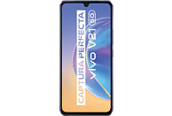 "Móvil - Vivo V21 5G, Violeta, 128 GB, 8 GB, 6.44"" FHD+, 90 Hz, AMOLED, MTK Dimensity 800U, 4000 mAh, Android"