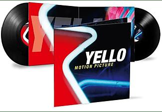 Yello - Motion Picture (Ltd.Reissue)  - (Vinyl)