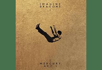 Imagine Dragons - Mercury: Act 1 CD