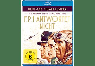 Dt.Filmklassiker-F.P.1 Antwortet Nicht [Blu-ray]