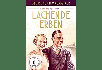 Dt.Filmklassiker-Lachende Erben [DVD]