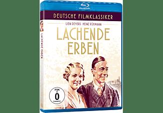Dt.Filmklassiker-Lachende Erben [Blu-ray]