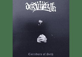 Daemon Of Oa - Corridors Of Seth [CD]