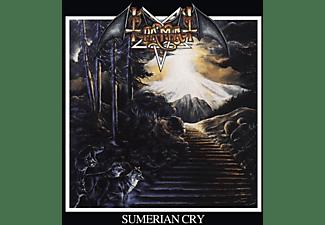 Tiamat - Sumerian Cry (Remaster) [CD]