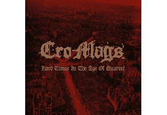 Cro-Mags - Hard Times In The Age Of Quarrel (2CD-Set) [CD]