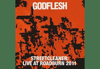 Godflesh - Streetcleaner-Live At Roadburn 2011 [CD]