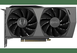 ZOTAC Grafikkarte GeForce RTX 3060 Ti Twin Edge OC LHR 8GB, GDDR6, 1x HDMI, 3x DP, Nvidia Ampere
