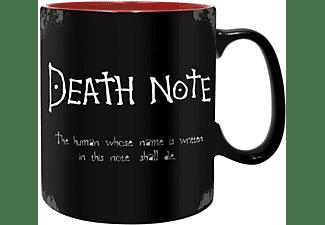 ABYMUG769 DEATH NOTE GR