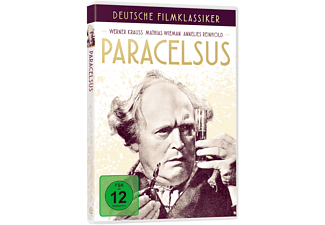 Dt.Filmklassiker-Paracelsus [DVD]