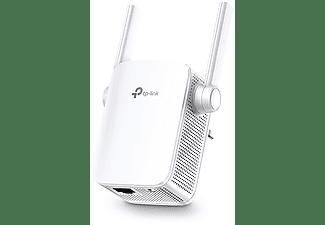 Amplificador WiFi - TP-Link WA855RE, 300 mbps, 2 Antenas, Modo AP, Puerto Ethernet, Blanco