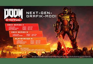 PS4 DOOM ETERNAL FAN PACK - [PlayStation 4]