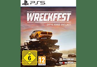 Wreckfest - [PlayStation 5]
