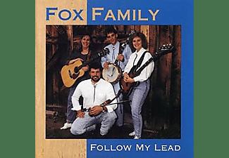 Fox Family - Follow My Lead [CD]