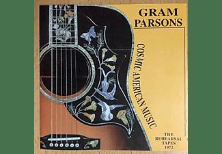 Gram Parsons - Cosmic American Music [CD]