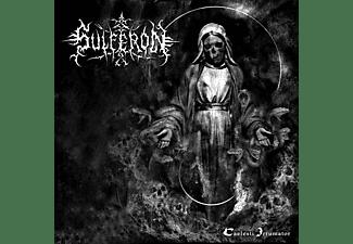 Sulferon - Caelesti Irrumator [CD]