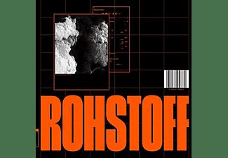 Zement - ROHSTOF  - (Vinyl)