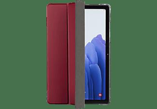 HAMA Tablet-Case Fold Clear für Samsung Galaxy S7 FE/S7+, Rot