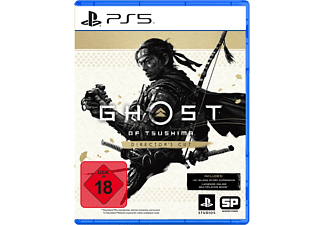 Ghost of Tsushima Director's Cut - [PlayStation 5]