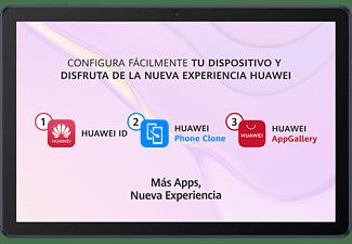 "Tablet - Huawei MatePad T 10s, 2 GB RAM, Azul, WiFi, 10.1"", WQXGA, 32 GB, Kirin 710A, EMUI 10.1"
