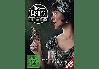 Miss Fisher Und Die Gruft Der Tränen DVD