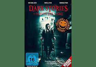 Dark Stories To Survive The Night [DVD]