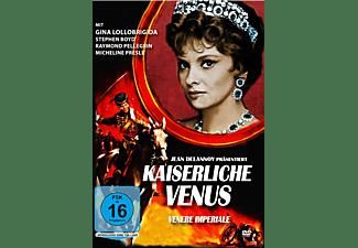 Kaiserliche Venus [DVD]