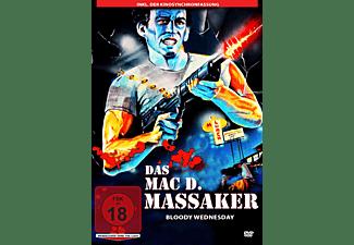 Bloody Wednesday [DVD]