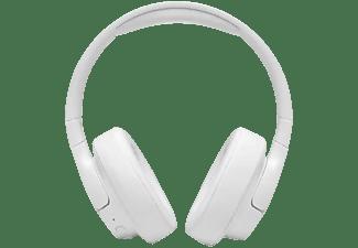 JBL Tune 760NC Kabelloser Over-Ear-Kopfhörer mit Noise-Cancelling, white