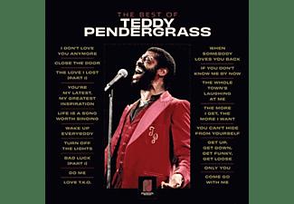 Teddy Pendergrass - The Best Of Teddy Pendergrass (Ed. Especial) - 2 LP