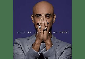 Abel Pintos - El Amor En Mi Vida - CD