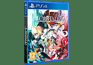 PS4 Cris Tales