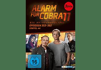 Alarm für Cobra 11 - St. 44 [DVD]