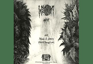 Werian - Animist  - (CD)