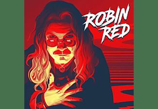 Robin Red - Robin Red [CD]