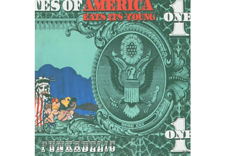 Funkadelic - America Eats Its Young/Rem  - (CD)