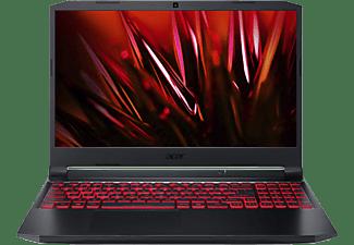 "ACER Gaming Notebook Nitro 5 AN515-57-796N, i7-11800H, 16GB, 512GB, RTX 3050Ti, 15.6"" FHD 144Hz, Schwarz"