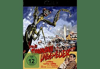 Das Todbringende Ungeheuer Blu-ray