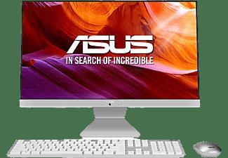 """All in one - Asus M241DAK-WA057T, 23.8"""" Full-HD, AMD Ryzen™ 3 3250U, 8 GB RAM, 512 GB SSD, Radeon™ Vega 3, W10"""
