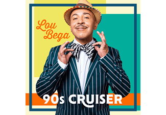 Lou Bega - 90s Cruiser  - (CD)