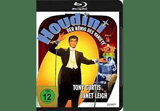 Houdini, der König des Varieté [Blu-ray]