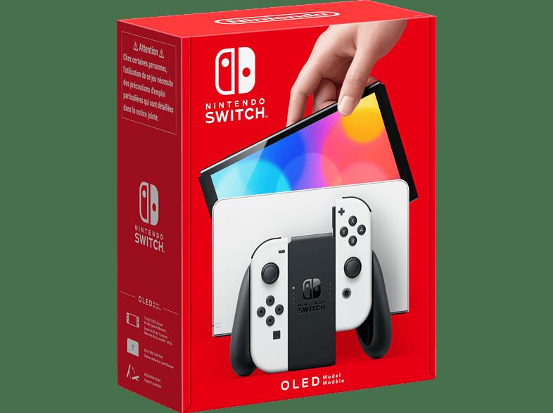 Nintendo Switch OLED-Modell