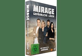 Mirage - Gefährliche Lügen [DVD]