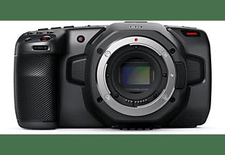 BLACKMAGIC Pocket Cinema Camera 6K Digitalfilmkamera 6k, 5.7k, Ultra HD, 3.7k, 2.8k, HDopt. Zoom