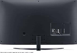 LG 65NANO867 NanoCell LCD TV (Flat, 65 Zoll / 164 cm, UHD 4K, SMART TV, webOS 5.0 mit LG ThinQ)