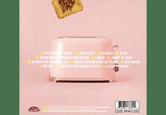 We Butter The Bread With Butter - Das Album (Digipak) [CD]