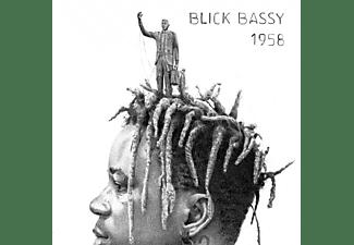 Blick Bassy - 1958  - (Vinyl)