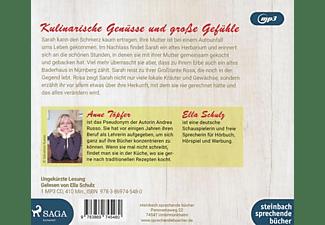Ulla Wagener - Wildblütenzauber  - (MP3-CD)